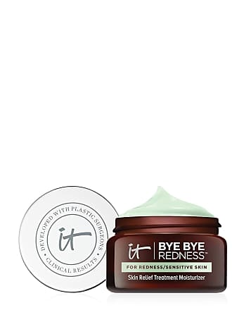 IT Cosmetics Bye Bye Redness Sensitive Skin Moisturizer