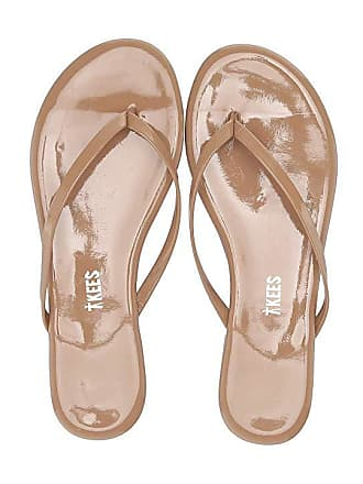 43fc5dd48cb2 Tkees Foundation Gloss (Coco Butter) Womens Sandals