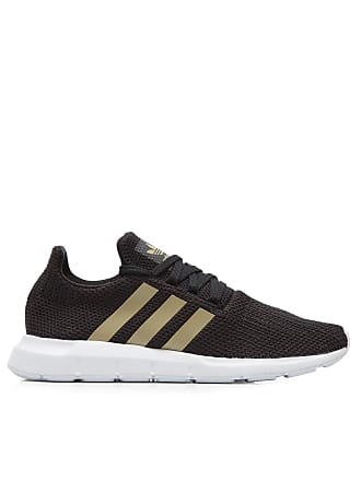 adidas TÊNIS FEMININO SWIFT RUN - PRETO