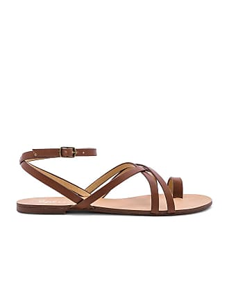 Splendid Sully Sandal in Brown