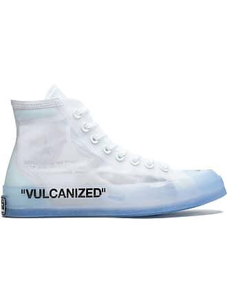 Converse Converse x Off-White Chuck 70 hi-top sneakers