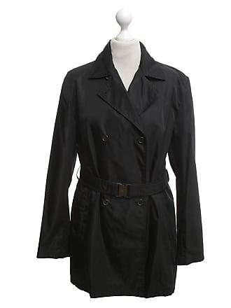 f3b846babe36e Prada gebraucht - Jacke in Schwarz - DE 34 - Damen - Polyamid