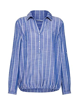 Langarm Blusen von Tom Tailor®  Jetzt bis zu −63%   Stylight 469c4c8500