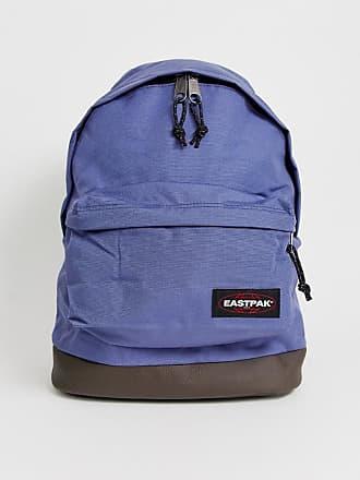 Eastpak Gepolsterter Rucksack in Blau