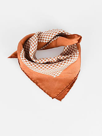 Tom Ford 39x39cm Silk Handkerchief size Unica