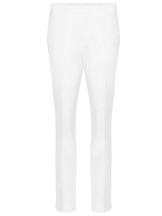 Helmut Lang Stretch cotton pants