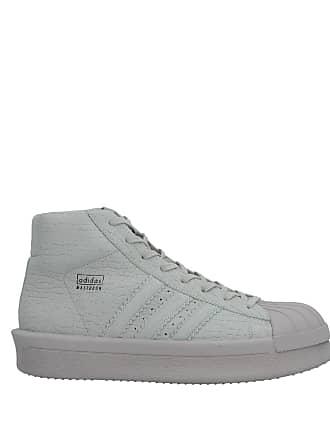 99df92499f031 Rick Owens x adidas FOOTWEAR - High-tops & sneakers su YOOX.