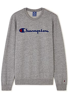 d91e1a7609af6 Champion CREW CLASSIQUE CHAMPION CHAMPION GRIS XL HOMME CHAMPION GRIS XL  HOMME