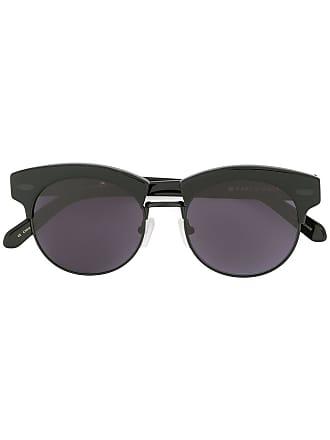 Karen Walker Óculos de sol The Constable - Preto