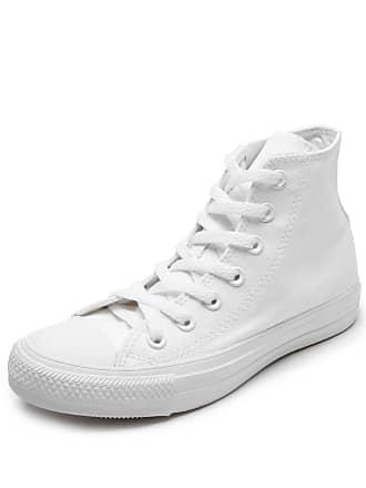 Converse Tênis Converse Chuck Taylor All Star Monochro Branco
