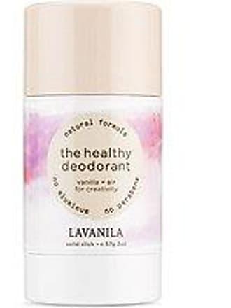 Lavanila The Healthy Deodorant - Vanilla + Air for Creativity