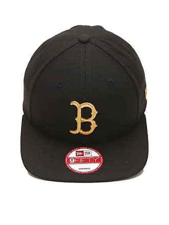 28e0e238a New Era BONE 950 ORIGINAL FIT BOSTON RED SOX MLB ABA RETA SNAPBACK PRETO NEW  ERA