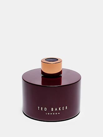 Ted Baker Pink Pepper And Cedarwood Diffuser in Oxblood DIFISE, Womens Accessories