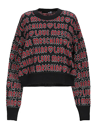 56a5111513eb3 Moschino® Sweaters − Sale: up to −70% | Stylight