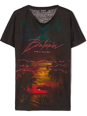 4501e770204 T-Shirts Balmain®   Achetez jusqu  à −50%