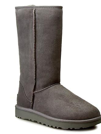 731c8ad1 UGG Zapatos UGG - W Classic Tall II 1016224 W/Gry