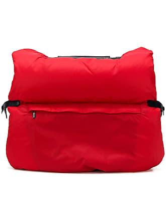 Valextra Acessório de bolsa pequena - Vermelho