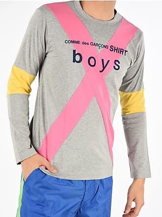 Comme Des Garçons SHIRT BOYS Long Sleeve T-shirt Größe L