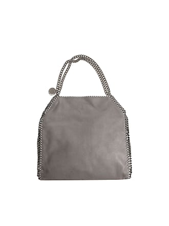 c1b878919891 Stella McCartney Grey Falabella Small Tote bag
