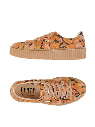 dd544bb4f8 Fenty Puma by Rihanna CALZATURE - Sneakers & Tennis shoes basse