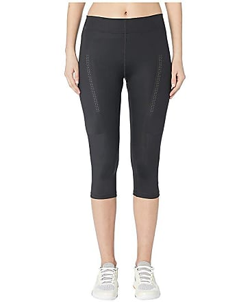 e5614f72c7ab2a adidas by Stella McCartney Train 3/4 Tights DT9298 (Black) Womens Casual  Pants