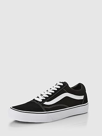 0736cbe724b Vans®: Zwart Sneakers nu tot −66%   Stylight