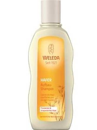 Weleda Pflege Haarpflege Hafer Aufbau-Shampoo 190 ml