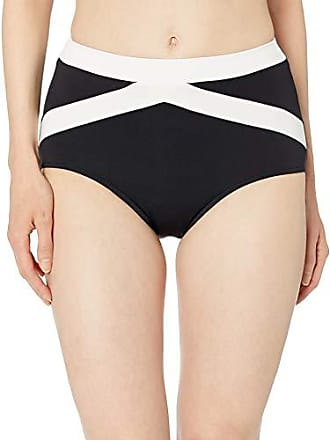 5b35a9c012e Seafolly Womens High Waisted Pant Bikini Bottom Swimsuit