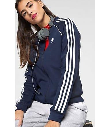 adidas superstar tt jacket zwart light scarlet