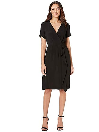 Yumi Kim Mimosa Dress (Black) Womens Dress