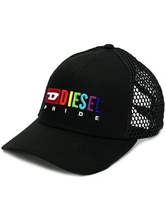 Diesel Boné x Pride - Preto