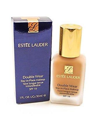 Estée Lauder Double Wear Stay-in-Place Makeup Spf 10 for Women, Shell Beige, 1 Ounce