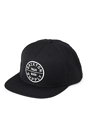 brand new 206c5 7732a Brixton Oath III logo cap