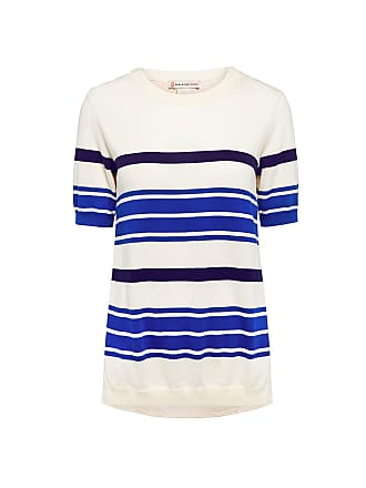Paul & Joe Le Touquet Striped Sweater Blue 31