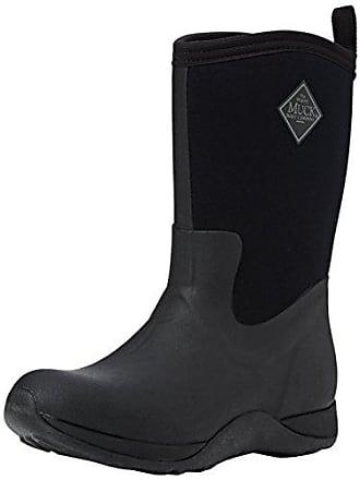 The Original Muck Boot Company Damen Arctic Weekend Arbeits-Gummistiefel,  Black (Black 000 c0bb431bc7