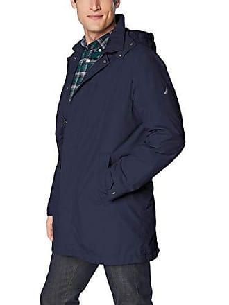 Nautica Water Resist Carcoat Manteau imperméable Homme