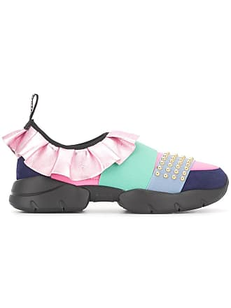 Emilio Pucci City sneakers - Pink