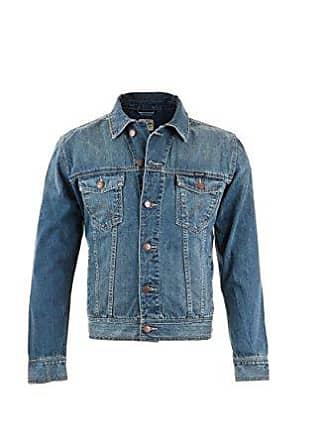 kosmo lupo herren jeansjacke jeans jacke denim