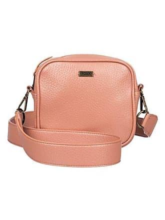 c3526752eb Roxy Grateful Heart - Petit sac à main imitation cuir - Rose - Roxy