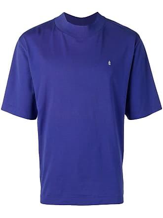 Études Studio Lakers logo T-shirt - Blue