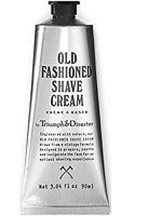 Triumph & Disaster Old Fashioned Shave Cream Tube