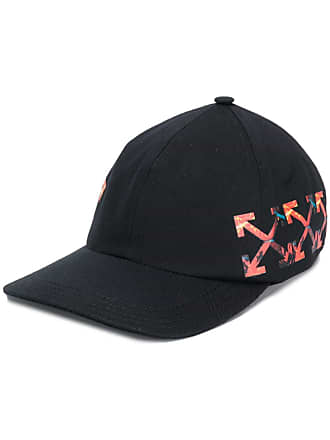 Off-white Arrows cap - Black