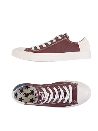 f67ecb7e8ba4e BLOCK Star Tennis Sneakers Ox Chuck All Taylor AMERICANA CHAUSSURES  Converse basses tzYqHwO