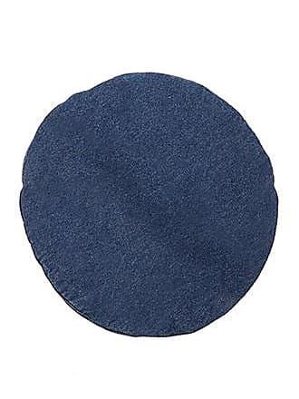 Forever 21 Forever 21 Cotton-Blend Denim Beret Blue