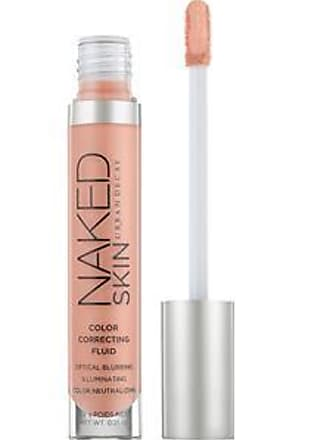 Urban Decay Concealer Naked Skin Color Correcting Fluid Deep Peach 6,20 g