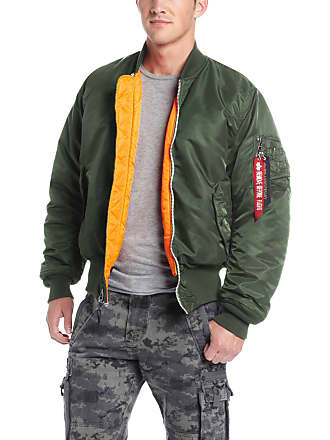 f9ce88874 Alpha Industries® Autumn Jackets: Must-Haves on Sale up to −72 ...