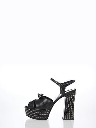 Saint Laurent Studded Sandals size 36,5