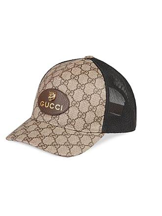 Casquettes Gucci   92 Produits   Stylight b857d643009