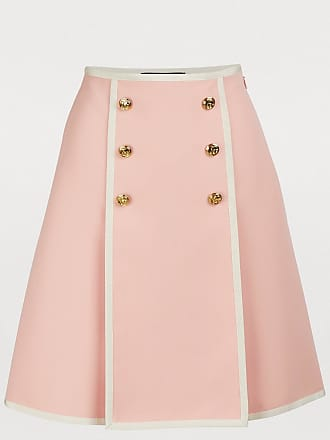 6ed7f6908 Gucci Knee-Length Skirts: 28 Items | Stylight