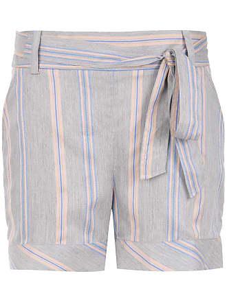 OLYMPIAH Piaggia shorts - Grey